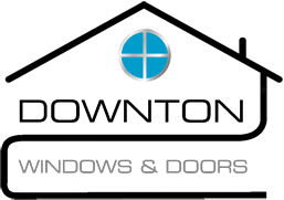 Downton Windows and Doors Logo