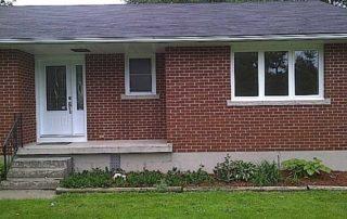 Case study - House 1