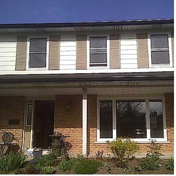 Window Installations